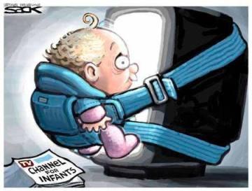 TV-Babysitter